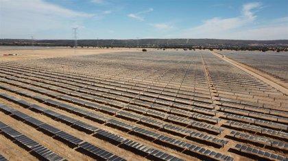 Endesa recibe la licencia de obra para construir una planta fotovoltaica en Sanlúcar La Mayor (Sevilla)