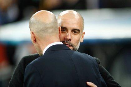 """Guardiola: """"Es difícil analizar al Real Madrid de Zidane"""""""
