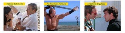 Lanzan nuevas rutas de cine para conocer el legado del séptimo arte en Andalucía