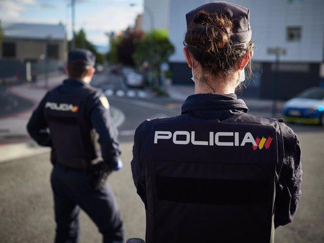 """Fútbol.- La Policía Nacional y Local """"extremarán"""" la seguridad para el partido D"""