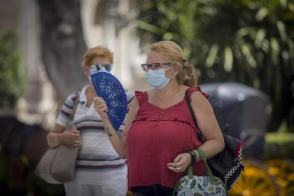 El mes de julio de 2020 ha sido el tercer julio más caluroso a nivel mundial desde que hay registros