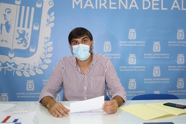 Sevilla.-Mairena del Alcor invierte más de 1,5 millones en mejora energética y f