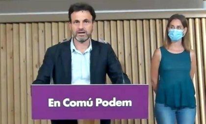 """Unidas Podemos censura a Pedro Sanchez en el caso del Rey Juan Carlos: """"No ha sido leal"""""""