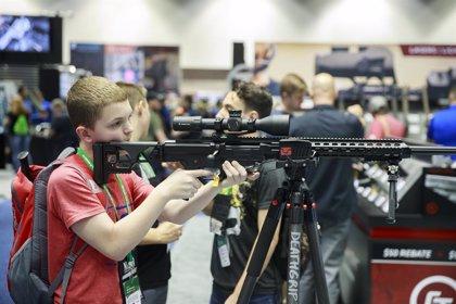 """EEUU.- Nueva York presenta una demanda para disolver la Asociación Nacional del Rifle por """"fraude"""" y """"abuso"""""""