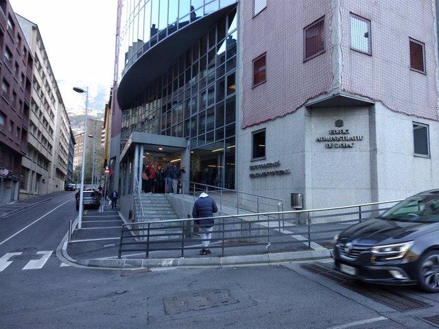 Coronavirus.- Andorra allarga els permisos de residència dels temporers atrapats
