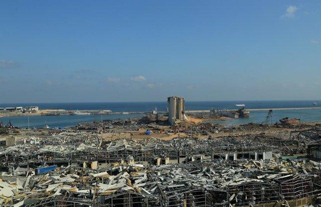 Líbano.- Líbano afirma que pedirá ayuda al FMI ante la destrucción causada por l