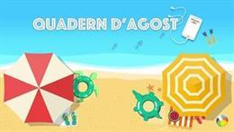 Catalunya Ràdio estrena al seu web el 'Quadern d'Agost'