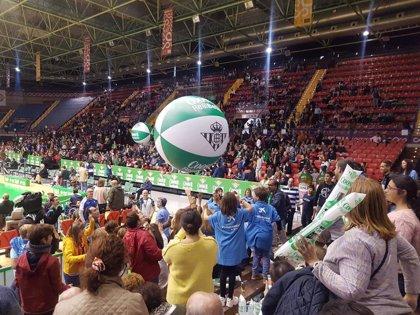 Dos positivos en la Liga Endesa en Betis y Gran Canaria
