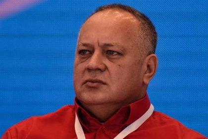 Coronavirus.- Diosdado Cabello recibe el alta hospitalaria tras dar positivo por coronavirus