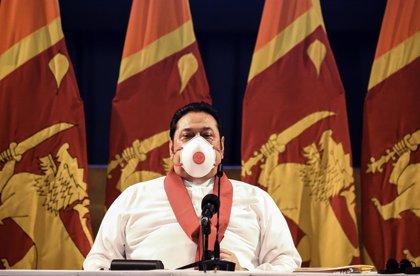 Sri Lanka.- El primer ministro de Sri Lanka gana las elecciones parlamentarias con casi el 60 por ciento de los votos