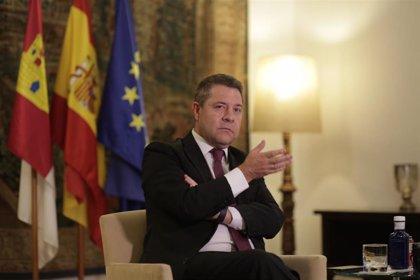 """Page pide a Podemos aprender a gestionar la """"cruda realidad"""" y avisa: 34 independentistas no pueden condicionar PGE"""