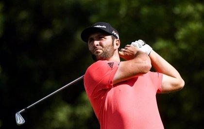 Jon Rahm empieza rezagado el asalto al Campeonato de la PGA