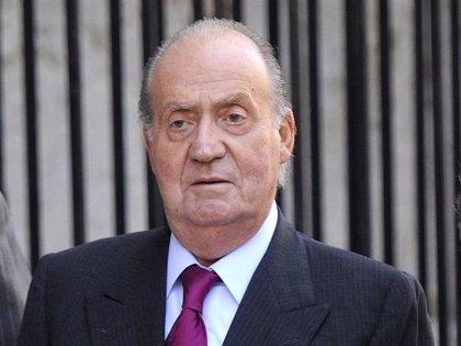 Más de 3,7 millones de personas vieron en algún momento el 'Especial informativo Juan Carlos I' de La 1