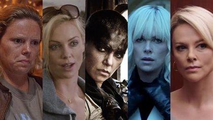 Charlize Theron: Sus 10 películas imprescindibles