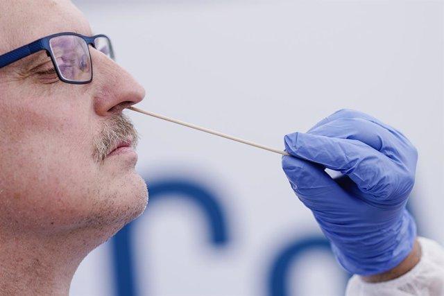 Coronavirus.- Alemania registra la cifra más alta de contagios diarios desde pri