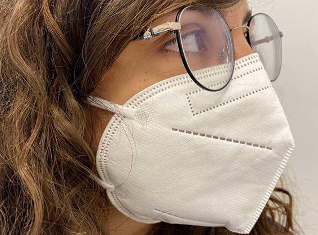 Llegan Al Mercado Las Mascarillas Sanitarias Con Nanofibras Desarrolladas Por Investigadores Del Csic