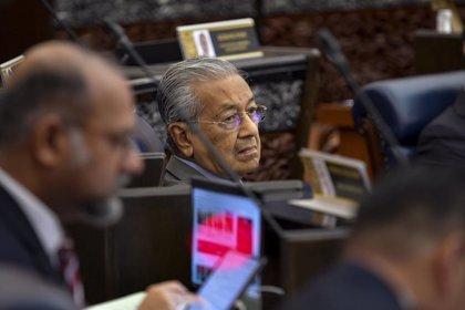 Malasia.- El ex primer ministro de Malasia anuncia un nuevo partido tras su ruptura con el actual jefe del Gobierno