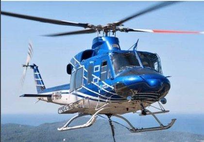 Investigan la desaparición de un helicóptero de la BRIF en la base Prado de los Esquiladores