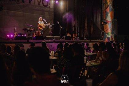 Maikel Delacalle y Miss Cafeína actuarán este fin de semana en El Puerto y San Fernando (Cádiz)