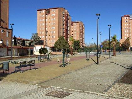 La Junta impulsa 23 actuaciones para mejorar la accesibilidad en 689 viviendas públicas
