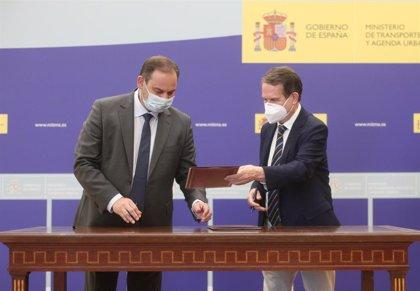 Gobierno y FEMP trabajarán juntos por la vivienda asequible y la movilidad sostenible en las ciudades