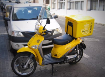 Piaggio se adjudica un contrato de 31 millones para suministrar 5.000 scooters a Poste Italiane
