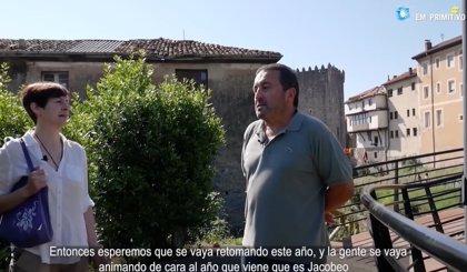 La Asociación de Empresarios del Camino Primitivo lanza un nuevo vídeo centrado en las garantías de seguridad
