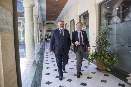 """La Junta traslada """"mensaje de tranquilidad"""" sobre inmigrantes de Víznar (Granada), que no pueden """"salir"""""""