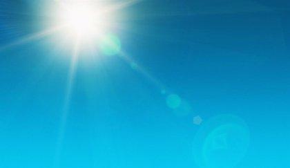 Las temperaturas alcanzarán los 40º el fin de semana en la Comunitat y comenzarán a bajar el lunes