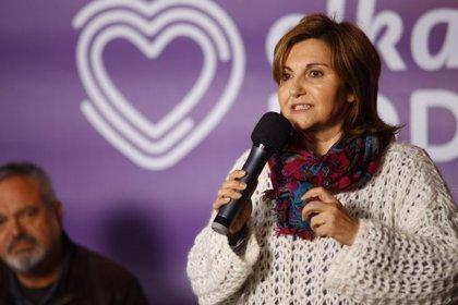 Podemos Euskadi insta a reunir a partidos y agentes sociales ante las cifras similares a las del confinamiento