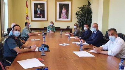 Presidencia y Delegación piden prudencia y precaución a los que visiten la montaña asturiana tras un repunte de rescates