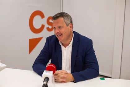 """Ciudadanos afea a PSOE y PP que sí estén dispuestos a hablar de """"repartirse los jueces"""""""