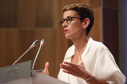 El Gobierno de Navarra solicitará a Siemens Gamesa la devolución de dos millones de euros en ayudas públicas recibidas
