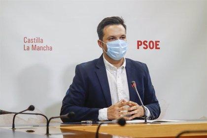 """PSOE C-LM ve el acuerdo de FEMP y Gobierno """"mejorable"""" y confía que en el Congreso encuentre consenso para mejorarlo"""