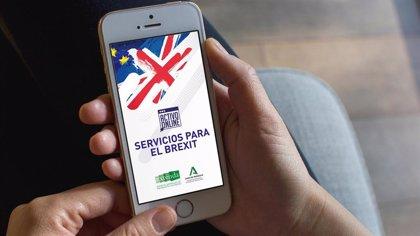 Extenda estrena un servicio de ayuda a empresas andaluzas para sus planes de contingencia ante el 'Brexit'