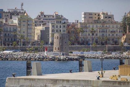 Ceuta, única autonomía sin ningún caso activo de coronavirus, elevará las sanciones por hacer 'botellones'