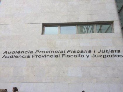 Fiscalía ve delito de odio en el mensaje de 'PSOE asesino' en mascarillas pero pide el archivo al no conocer autor