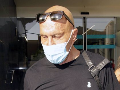 Kiko Matamoros preocupa por su estado de salud