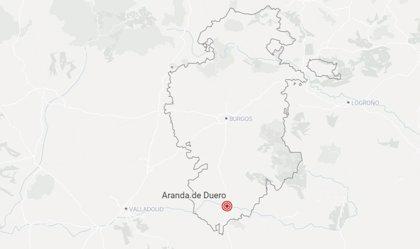 Alcaldesa de Aranda admite que se bajó la guardia en el ámbito privado