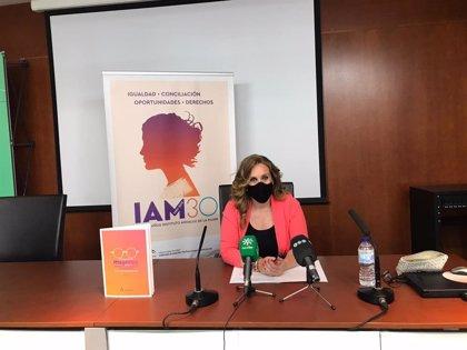 El IAM en Granada da apoyo psicológico a 93 menores víctimas de violencia de género