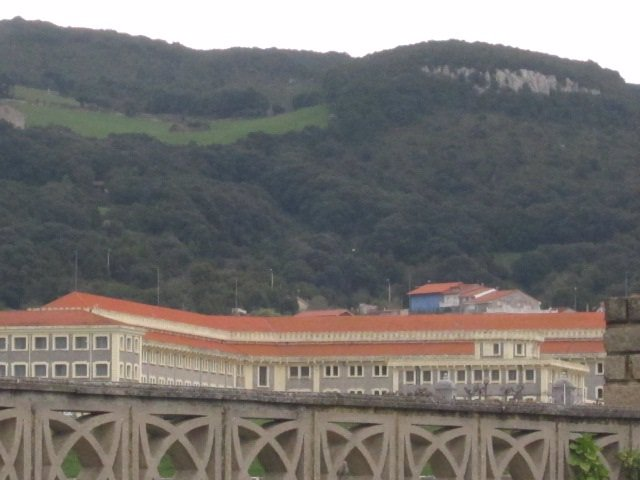 Penal Del Dueso, En Santoña
