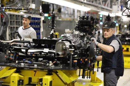 La producción de vehículos disminuye un 3,6% en la UE en 2019, hasta 18,5 millones de unidades