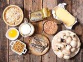 Foto: El déficit de calcio y vitamina D aumenta el riesgo de osteoporosis en personas de bajos ingresos