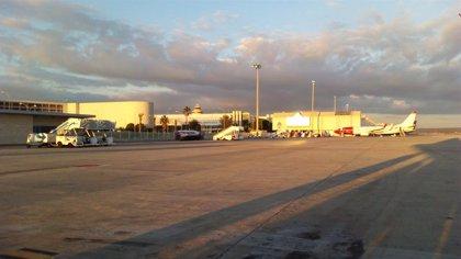 Los aeropuertos de Baleares registrarán más de 2.600 operaciones entre este viernes y hasta el domingo, según AENA