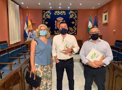 Vox Alcalá de Guadaíra apoya comisión investigación del caso Empresas de Panamá y exige que comparezca la alcaldesa