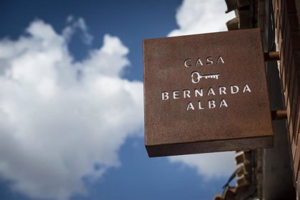 La Casa de Bernarda Alba de Valderrubio (Granada) recibió más de 8.000 visitas en 2019