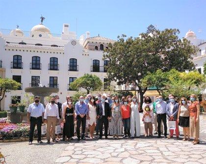 Estepona celebra el Día del Turista con un reconocimiento a los establecimientos turísticos