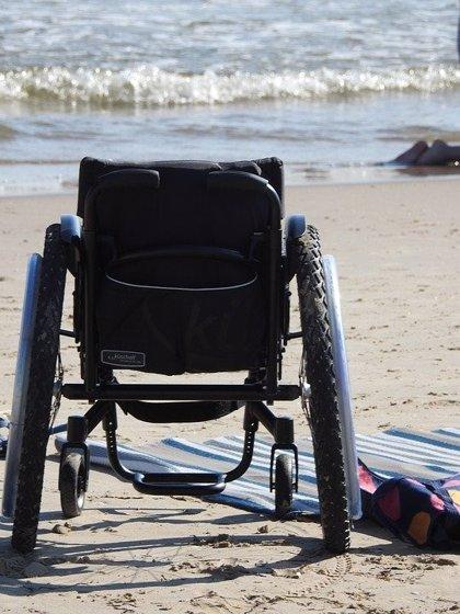 El turismo accesible, lejos de ser una realidad en la región, según la UMU