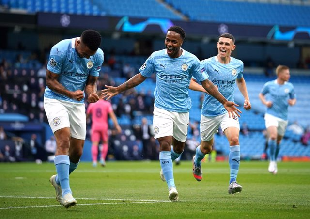 Fútbol/Champions.- Crónica del Manchester City - Real Madrid, 2-1