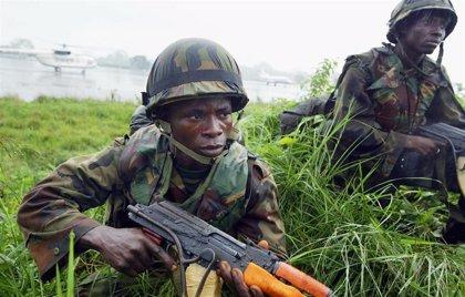 Cerca de cien miembros de Boko Haram y rehenes del grupo se entregan durante las últimas dos semanas